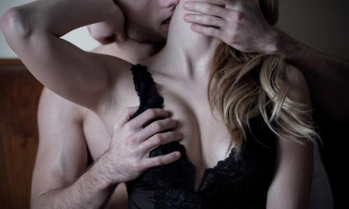 Хотите самого лучшего секса? Измените ваше мышление