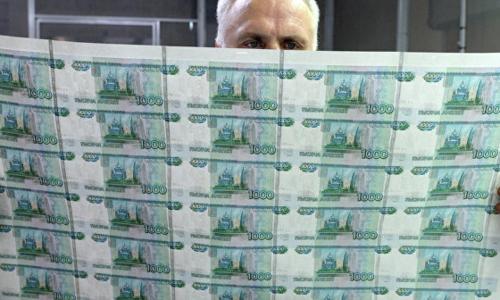 Рубль укрепился. Но стоит ли впадать в эйфорию?