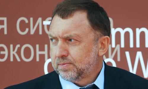 Дерипаска прокомментировал слова Мишустина про жадный бизнес
