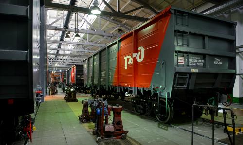 РЖД попросили сотни миллиардов рублей из российской «кубышки»