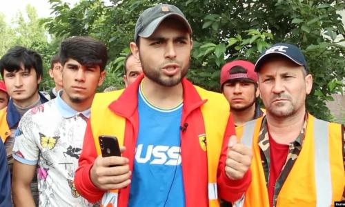 В Москве недосчитались сотен тысяч трудовых мигрантов
