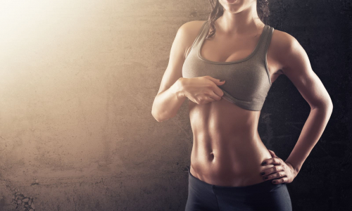 5 советов для тех, кому уже надоел жир на животе