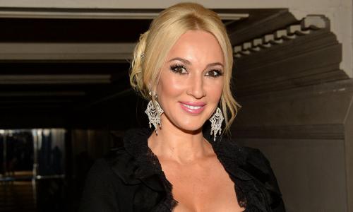 Кудрявцева призналась, что просила сына не называть ее мамой