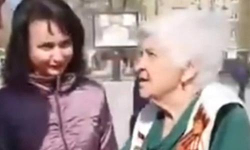 Отчитавшей спикера Госдумы 90-летней пенсионерке пообещали прибавку к пенсии