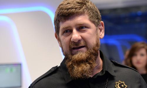 Вот кем оказался Кадыров на самом деле: маски слетели