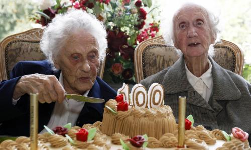 Мурашко дал совет россиянам, как дожить до 100 лет