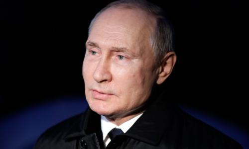 Путин охарактеризовал Ельцина: неожиданные слова президента