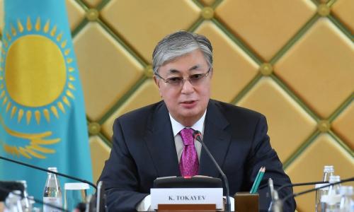 Что сделал Токаев за два года президентства, рассказал политолог