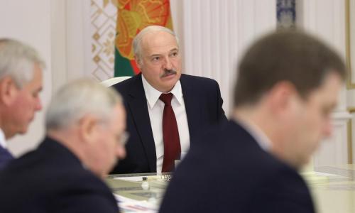 В Белоруссии приготовились изымать валюту