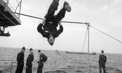 Теплые воспоминания о советском прошлом в фотографиях