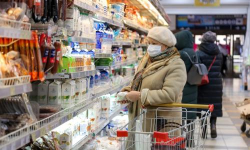 Россиян предупредили о резком росте цен