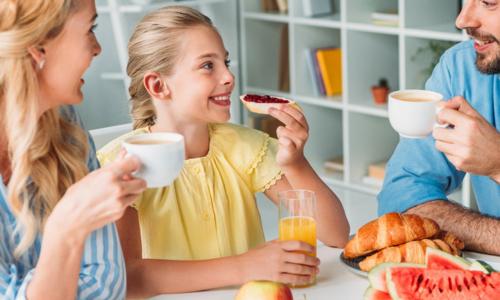 Почему вредно есть фрукты сразу после еды