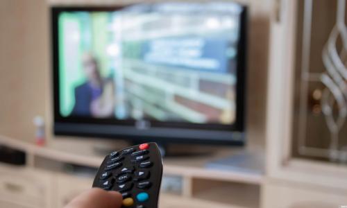 На Украине пожаловались на «катастрофическую ситуацию» с русскими сериалами