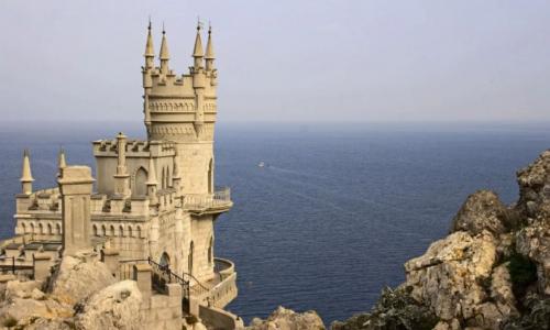 На Украине решили обложить крымчан налогами