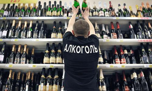 В России резко выросла смертность от алкоголя