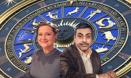 Павел и Тамара Глоба предрекли успешный июль для некоторых знаков Зодиака