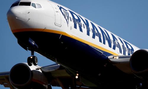 Глава Ryanair рассказал о давлении на пилотов в Минске