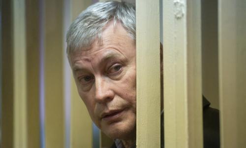 Раскрыта роль авторитетного мэра Арда в «турбазовской» ОПГ