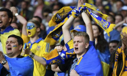В Госдуме придумали наказание для украинских фанатов за оскорбления Путина
