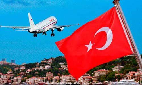 Стало известно о возобновлении авиасообщения с Турцией в ближайшее время
