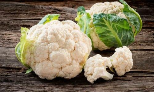 Как правильно варить цветную капусту