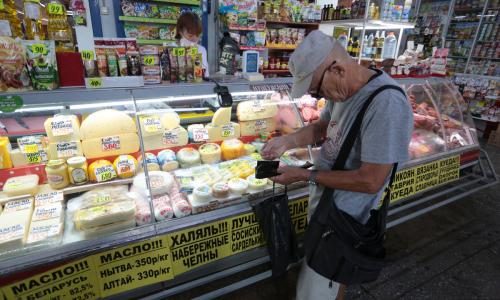 Диетологи назвали опасные последствия экономии на еде