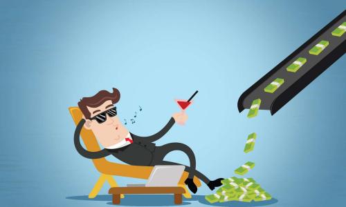 Когда пассивный доход может быть опасен?