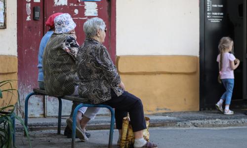 Пенсионеры претендуют на 7 дополнительных выплат. Список