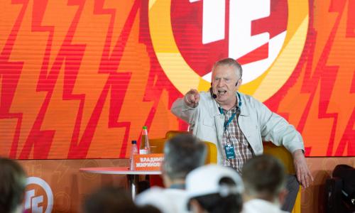 Жириновский предложил выдать бесплатную землю каждому россиянину