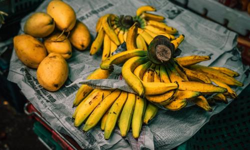 Почему моряки не берут бананы на борт корабля