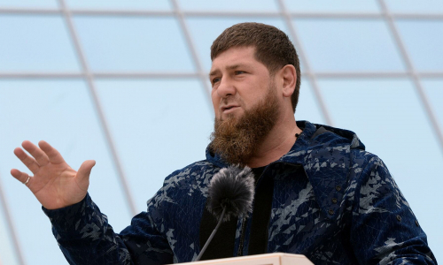 Кадыров набрал более 99 процентов