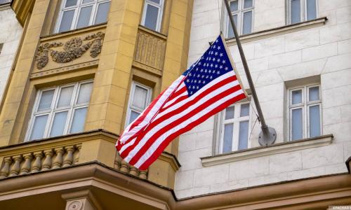 Госдеп раскритиковал Россию за созданный в США закон
