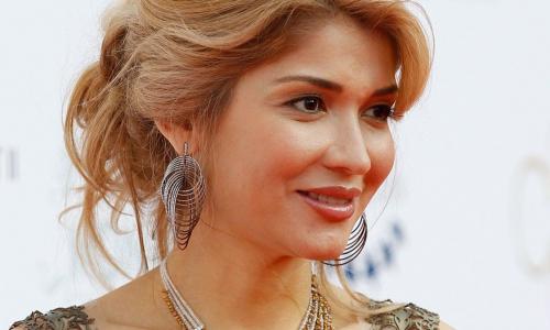 Принцесса Узбекистана: история дочери президента