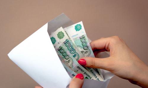 Зарплата почти 3 млн россиян вырастет в 2022 году