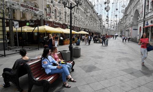 Богатые семьи в России резко обеднели