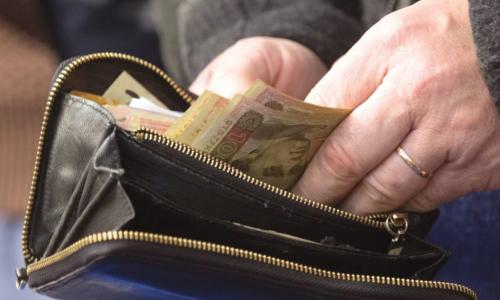 Украинцам могут выплатить тринадцатую пенсию за деньги МВФ: кому повезет