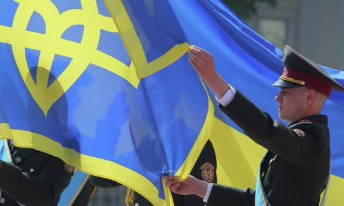 Астролог назвал имя следующего президента Украины