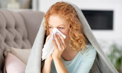 Названы 6 признаков слабого иммунитета, которые нельзя игнорировать