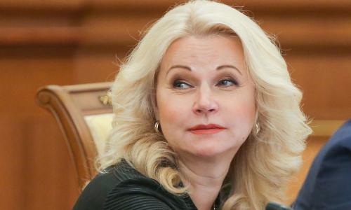 Кому и какие пособия выплатят в 2022 году: Голикова озвучила цифры