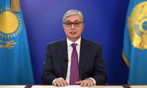 В Казахстане не должно быть ограничений по изучению русского языка – Токаев