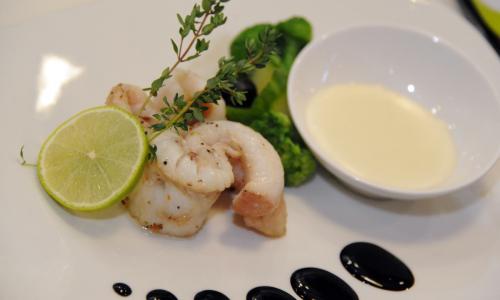 Диетолог назвала защищающие от болезней суставов продукты
